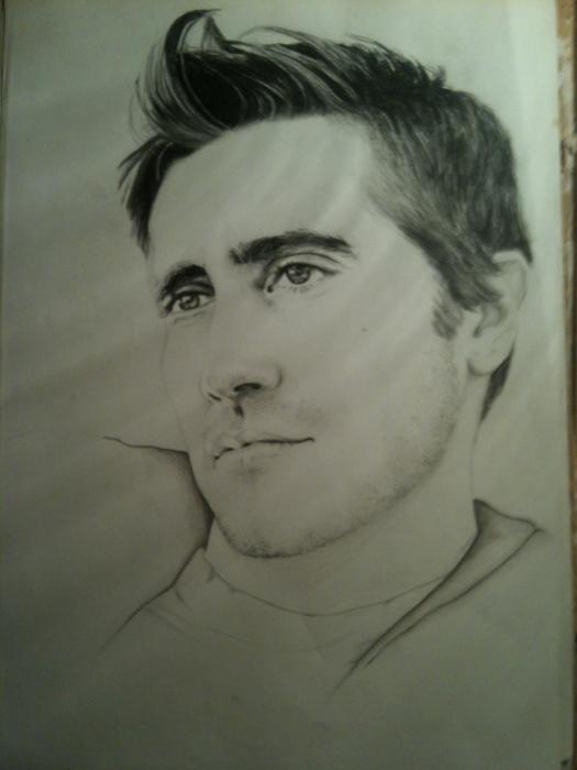 Jake Gyllenhaal par katie89
